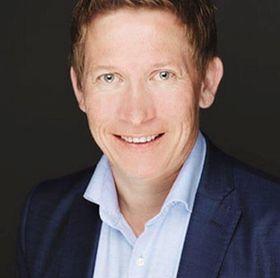 DIREKTØR: Kristian Vik er ny hotelldirektør på Clarion Coillection Hotel Savoy fra nyttår.