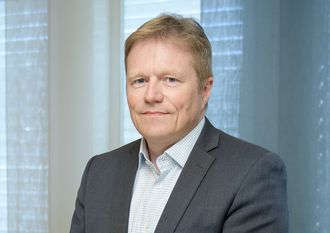 Styreleder i Dataforeningen, Terje Wold, mener Torp har gode forutsetninger for å styrke DNDs synlighet.