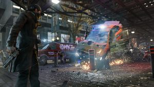 Watch Dogs er gratis på PC denne uken