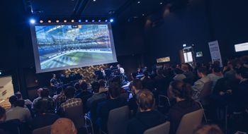 Kremen av norsk Rocket League møtes til sluttspill i helgen