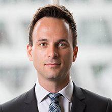 Peter Mock, daglig leder ICCT i Europa.