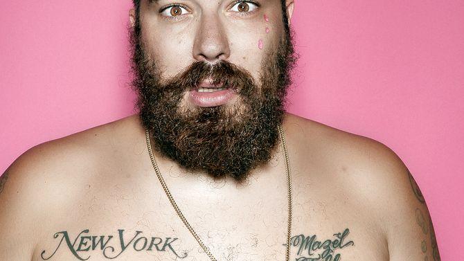 Josh Ostrovsky, bedre kjent som The Fat Jewish på blant annet Instagram, samarbeidet med Elkjøp om å gjøre nordiske konsumenter klar for kjøpsdagen Singles' Day.