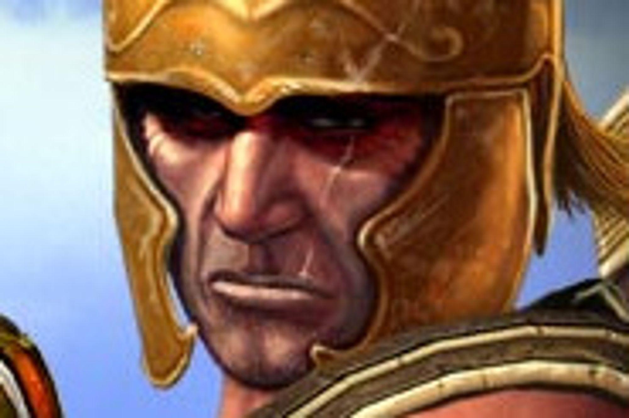 Nye eventyr i Titan Quest-ekspansjon