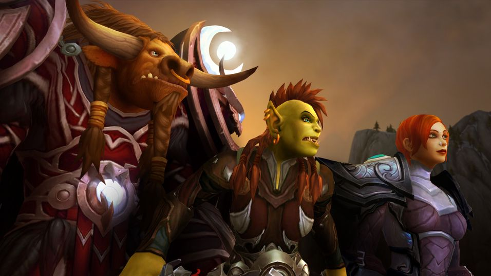 World of Warcraft Classic kommer ikke på lenge
