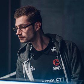 Jahn-Erik «Zorkthar» Gangstøe er stolt kaptein på BX3.