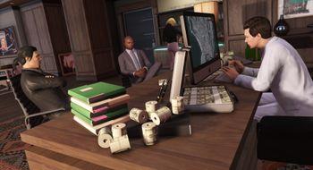 Grand Theft Auto-utgiveren vil ha mikrotransaksjoner i alle sine spill