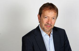 Thor Woje, tidl sjefredaktør i Avisa Nordland.