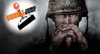 Call of Duty: WWII, BlizzCon og et kommende podkast-jubileum