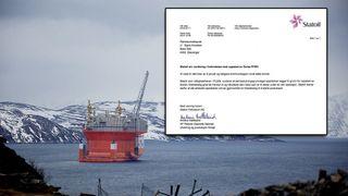 Goliat kunne eksplodert: Statoil velsignet likevel oppstarten
