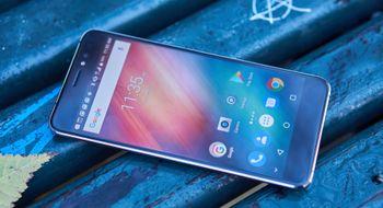 Test: Ulefone S8 Pro