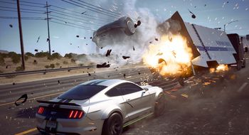 Test: Need for Speed Payback