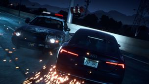 Need for Speed: Payback endrer progresjonssystemet