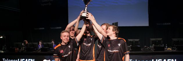 Fact Revolution valset over Nyx i League of Legends-finalen