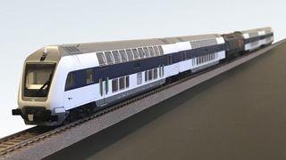 Signal-trøbbel i Danmark: Kan bli nødt til å ha lokomotivet i midten av togsettet