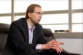 Alstom og konsernsjef Henri Poupart-Lafarge har nye tanker om hvordan hele mobiliteten organiseres.