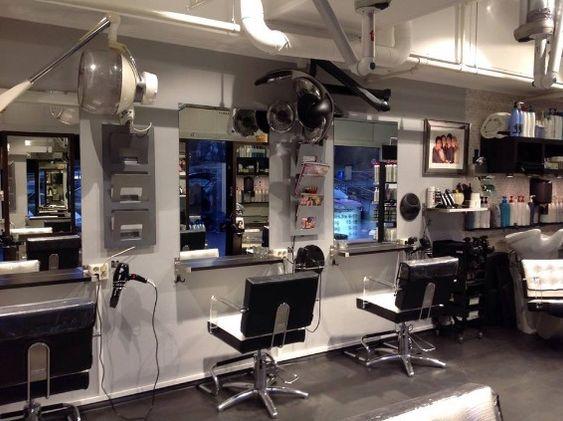 PLEIE: Den beste hårpleien i hyggelige omgivelser!