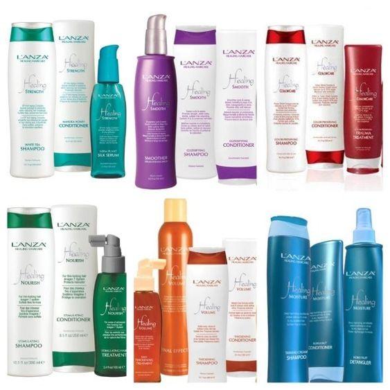 KUN DET BESTE: Gode produkter for hår og velvære!