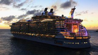 Korona gir bom stopp for cruisetrafikk – kan ramme norske verft