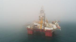 Oljedirektoratet: – Barentshavet eret geologisk puslespill vi fremdeles jobber med