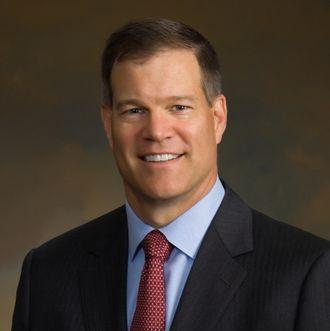 Jeff A. Babione leder F-35-programmet i Lockheed Martin. Han har tidligere blant annet vært sjefingeniør for F-22.