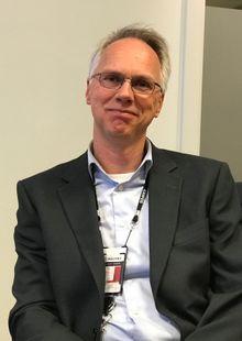 Jan Helge Ekeren.