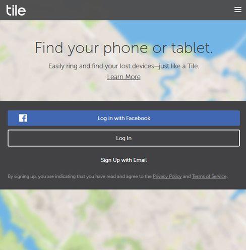 Det kan være lurt å tenke over hvor mange steder du logger inn med de største tjenestene dine. Hvis noen får tilgang til Google- eller Facebook-kontoen din vil de også kunne logge seg på alle tilkoblede tjenester. Tile er kun et tilfeldig eksempel på tjenester som bruker andre for innlogging.