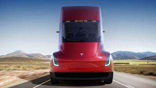 Nå kan du bestille Teslas lastebil
