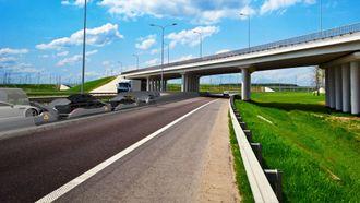 Arrivo samarbeider med motorveimyndighetene bak E-470 slik at systemene kan integreres.