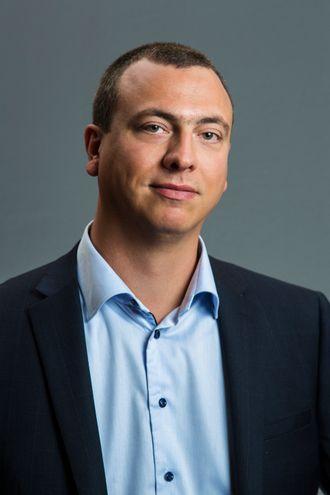 Kjetil Thorvik Brun, fagsjef for digitale næringer i Abelia.
