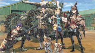 Valkyria Chronicles 4 kommer til PlayStation 4, Xbox One og Switch