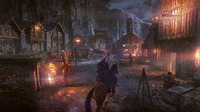 Lover et spill på samme bølgelengde som The Witcher 3.