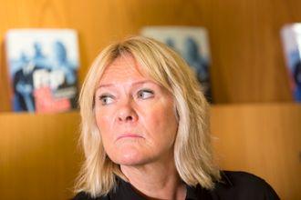Kristin Clemet, daglig leder i den liberale tankesmien Civita.
