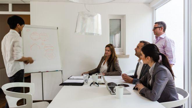 Norsk næringsliv blant de ti beste i talentutvikling