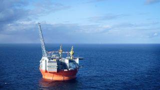 Goliat-stans trekker ned oljeproduksjonen