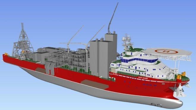 Verft i hamskifte: Digert diamantskip og luksusyacht til Kleven