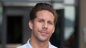 Ole André Gjerde er forhandlings- sjef i Norsk Radiografforbund.