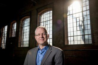 Sjeføkonom Roger Schjerva i IKT-Norge.