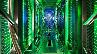 Maskinskatten blir fjernet: - Et gjennombrudd for datasentrene