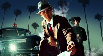 Test: L.A. Noire