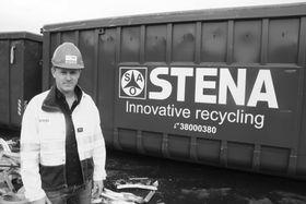 – Bane Nor er opptatt av at dette foregår korrekt. Miljødirektoratet er også veldig opptatt av at kreosotavfallet går til riktig forbrenningsanlegg. Jeg har et inntrykk av at det er et tydelig fokus på dette, særlig de siste årene, sier Arild Bjelland, Stena Recycling.