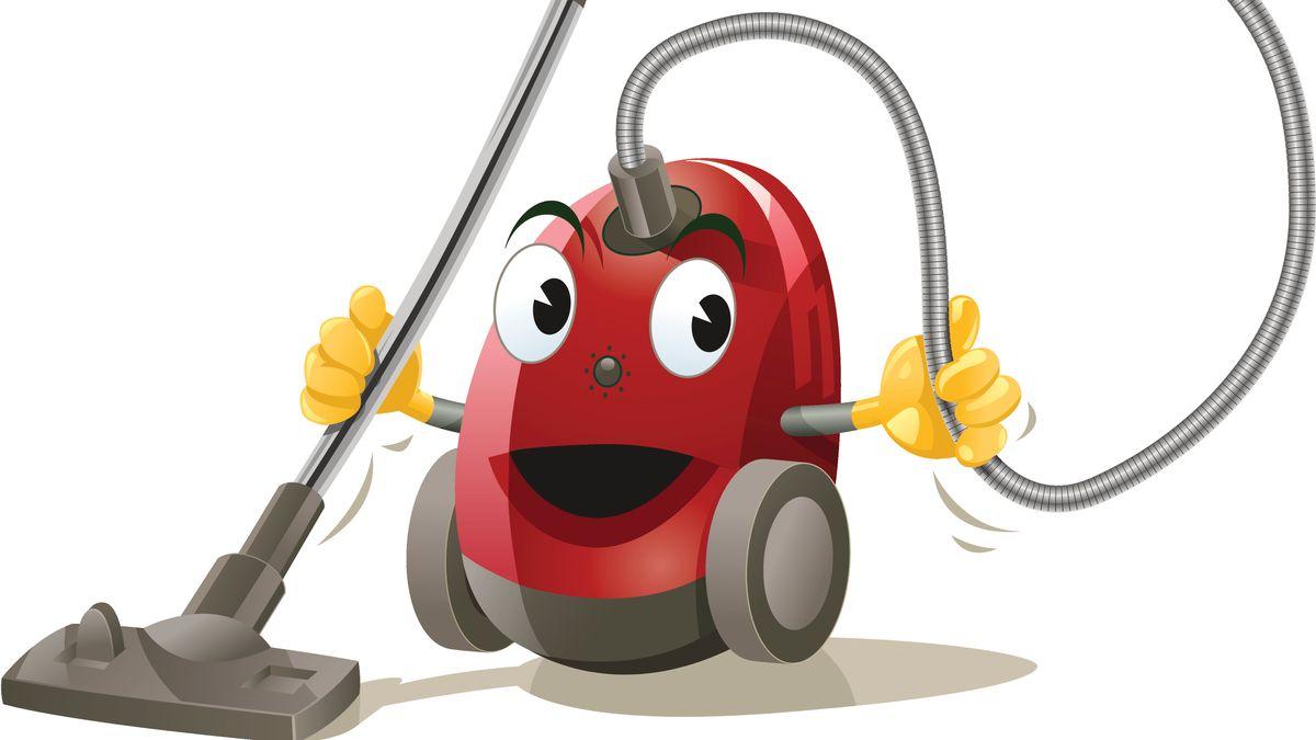 Nye krav til støvsugere Nå skjerpes kravene til støvsugere