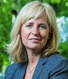 Mangelen på IT-kompetanse er akutt i Norge, sier Christine Korme.