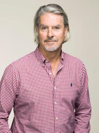 Administrerende direktør i MTG Norge, Morten Aass