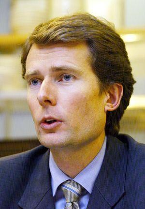 Per Axel Koch i 2003