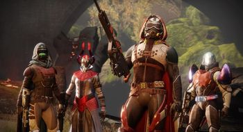 Nå blir det enklere å tjene erfaringspoeng i Destiny 2