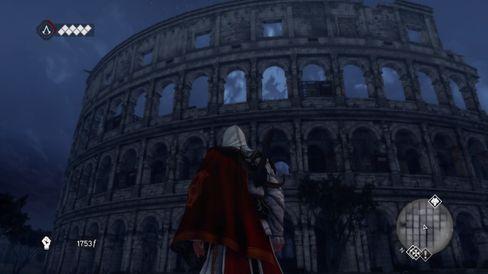 Roma er og blir fantastisk.