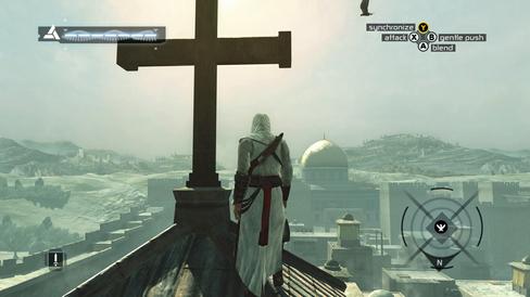 Hvor mange kors har vi klatret på, mon tro?
