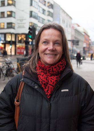 Hilde Widerøe Wibe er direktør i fagforeningen Abelia.
