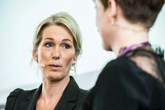Direktør i Innovasjon Norge Anita Krohn Traaseth tar stand mot seksuell trakasering i norsk IT-bransje.