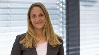 Kristine Hoff Næss er leder i Oda-nettverket.